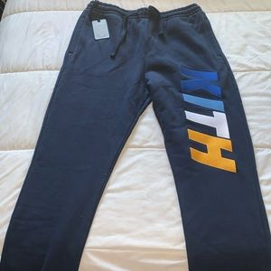 Kith sweatpants!!